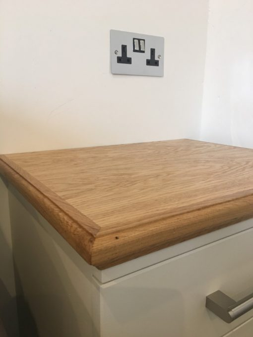 Shaker Style Bedside Cabinets